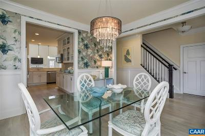 Albemarle County Single Family Home For Sale: 1250 Penfield Ln