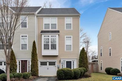 Townhome For Sale: 833 Rainier Rd