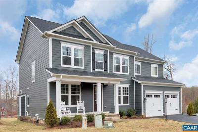 Louisa County Single Family Home For Sale: 69 Wood Duck Ln