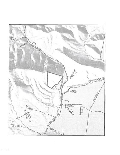 Lots & Land For Sale: Naked Creek Rd