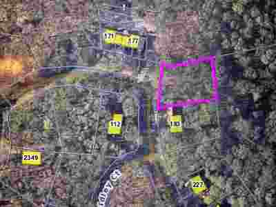 Mcgaheysville Lots & Land For Sale: 179 Passage Ln