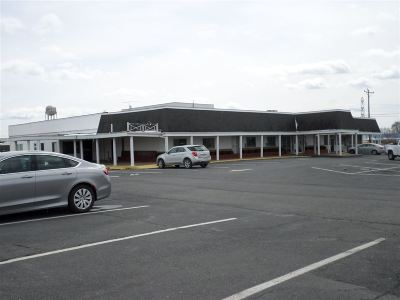 Harrisonburg Commercial Lease For Lease: 3190 South Main St