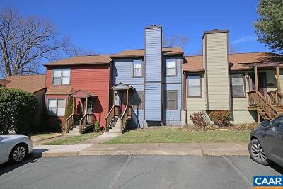 Townhome For Sale: 903 Stonehenge Rd