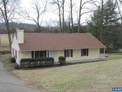Greene County Single Family Home For Sale: 283 Westwood Dr