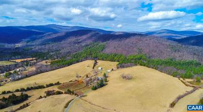Greene County Farm For Sale: 12955 Dyke Rd