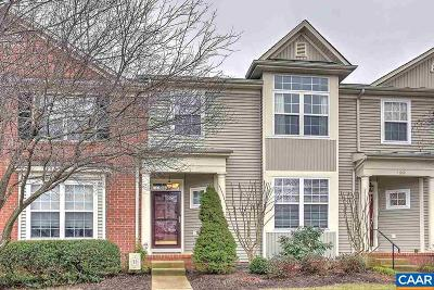 Townhome For Sale: 1067 Somer Chase Ct