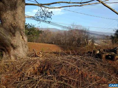 Lots & Land For Sale: Crozet Ave