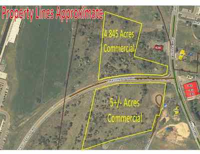 Commercial For Sale: E Springbrook Rd
