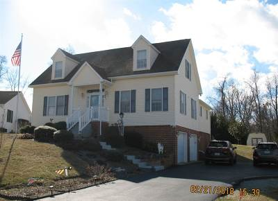 Rockingham County Single Family Home For Sale: 248 Windsong Hills Dr