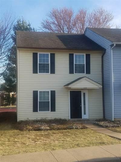 Harrisonburg Rental For Rent: 1225 Old Furnace Rd