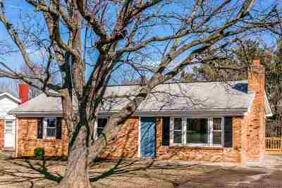 Augusta County Single Family Home For Sale: 66 Kendrick Ave