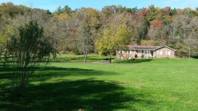 Dayton Single Family Home For Sale: 10887 Waggys Creek Rd