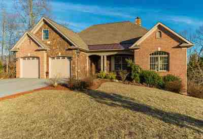 Rockingham VA Single Family Home For Sale: $600,000