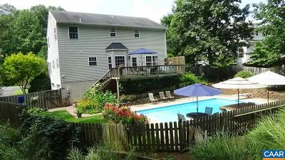 Barboursville Single Family Home For Sale: 88 Willow Way Rd