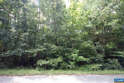 Lake Monticello Lots & Land For Sale: 516 Jefferson Dr
