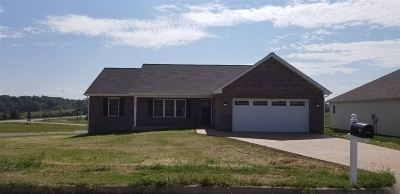 Augusta County Single Family Home For Sale: Briar Creek Cir