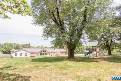 Single Family Home For Sale: 925 Madison Dr