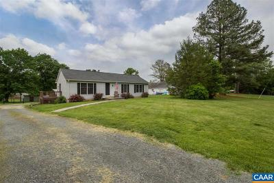 Greene County Single Family Home For Sale: 120 Narcissus Rd