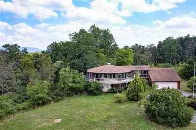 Shenandoah County Single Family Home For Sale: 4285 Conicville Rd