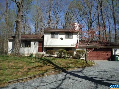 Greene County Single Family Home For Sale: 75 Lumber Ln