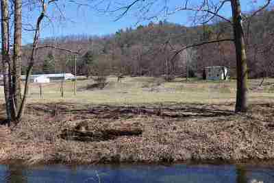 Rockingham County Farm For Sale: 18478 Runions Creek Rd