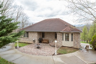 Harrisonburg Single Family Home For Sale: 2280 Ramblewood Rd