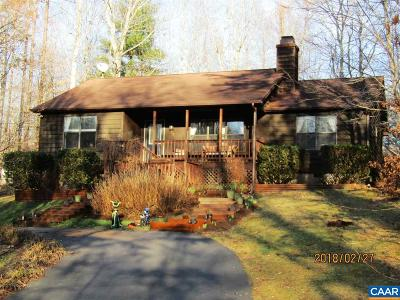 Single Family Home Sold: 23 Tuscarora Dr