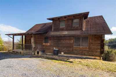 Augusta County Single Family Home For Sale: 919 Roman Rd