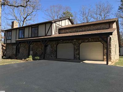 Stuarts Draft Single Family Home For Sale: 224 Forest Springs Dr