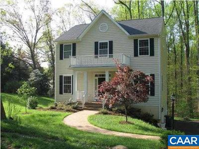 Rental For Rent: 307 E Monacan Dr