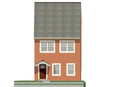 Harrisonburg Townhome For Sale: 312 Sapphire Dr