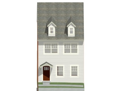 Harrisonburg Townhome For Sale: 314 Sapphire Dr