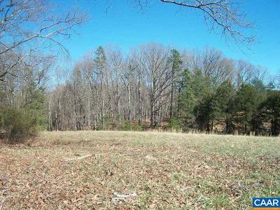 Lots & Land For Sale: 059d2 Buck Mountain Rd