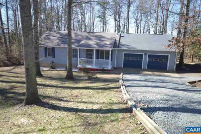 Greene County Single Family Home For Sale: 201 Horseshoe Rd