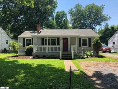 Waynesboro Single Family Home For Sale: 232 River Rd