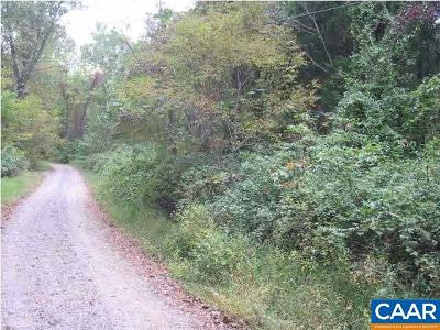 Lots & Land For Sale: Lot 26 Greene Acres Rd