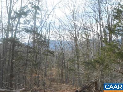 Nelson County Lots & Land For Sale: Duncan Hollow Loop