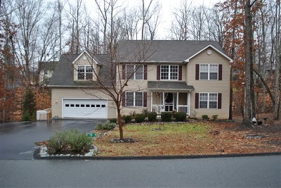 Fluvanna County Single Family Home For Sale: 19 Morewood Pl