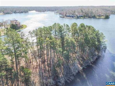 Lake Monticello Lots & Land For Sale: 1 Pinecrest Ct