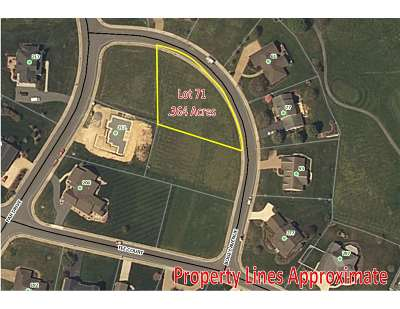 Shenandoah County Lots & Land For Sale: Bogey Ave