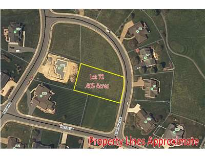 New Market Lots & Land For Sale: Bogey Ave
