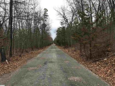 Augusta County Lots & Land For Sale: Black Bear Ln