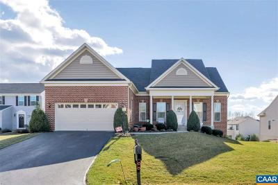 Greene County Single Family Home For Sale: 244 Larchmont Cir
