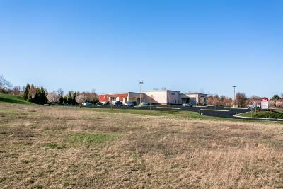 Commercial For Sale: Lew Dewitt Blvd
