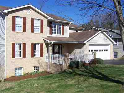 Elkton Single Family Home For Sale: 133 Sweetgum St