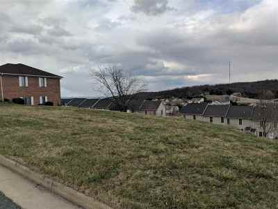 Harrisonburg Lots & Land For Sale: 1892 Park Rd