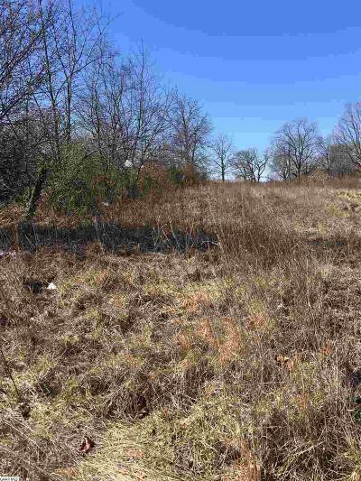 Fishersville Lots & Land For Sale: Shoffner Ln