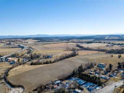 Mount Crawford Lots & Land For Sale: Parsons Ct