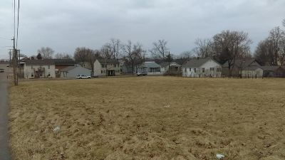 Waynesboro Lots & Land For Sale: 616 Winchester Ave