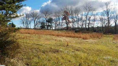Staunton Lots & Land For Sale: Hammond Ln